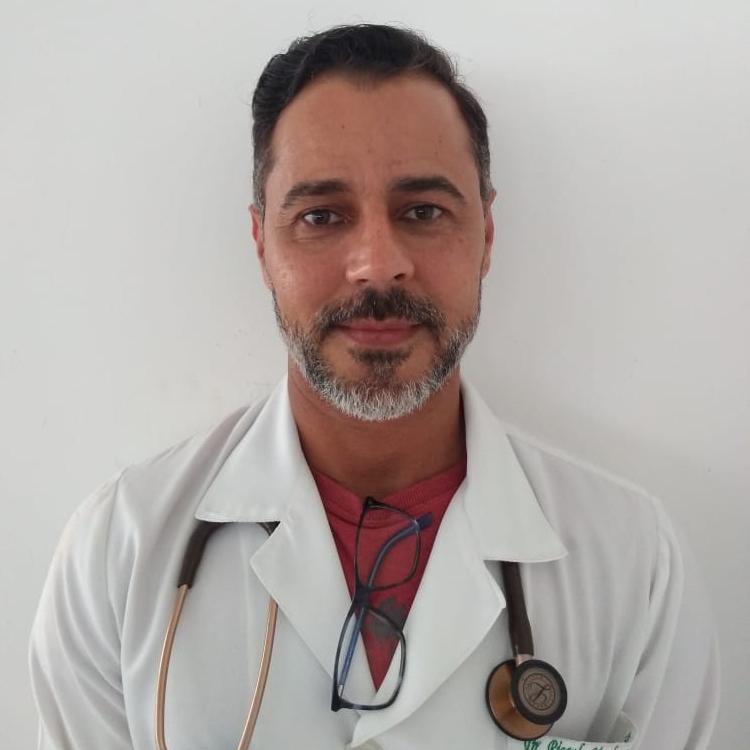 Ricardo Mendonça Neves