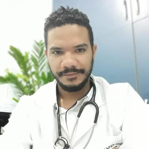 Marcilio Da Costa Domingos Da Silva