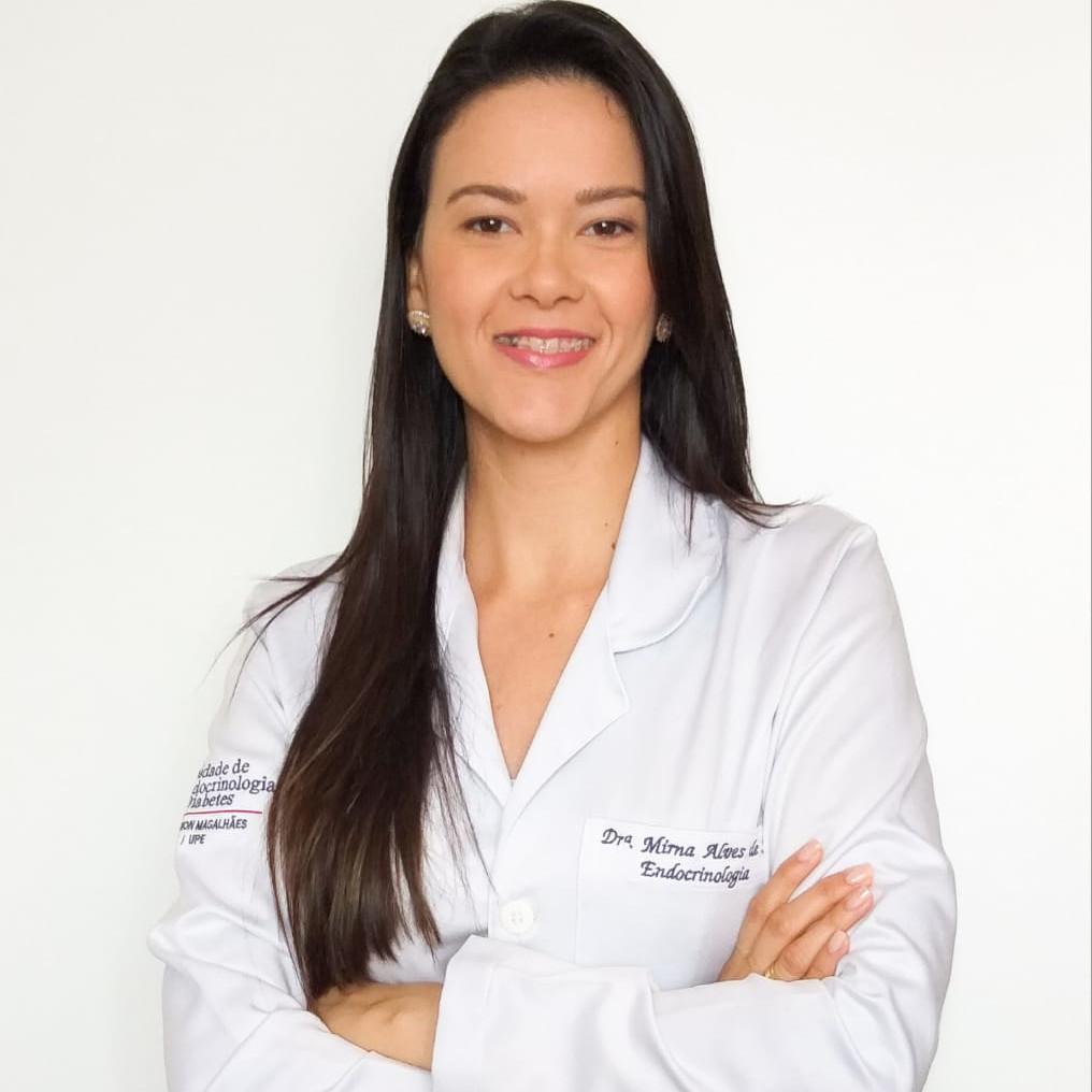 Mirna Alves De Sa