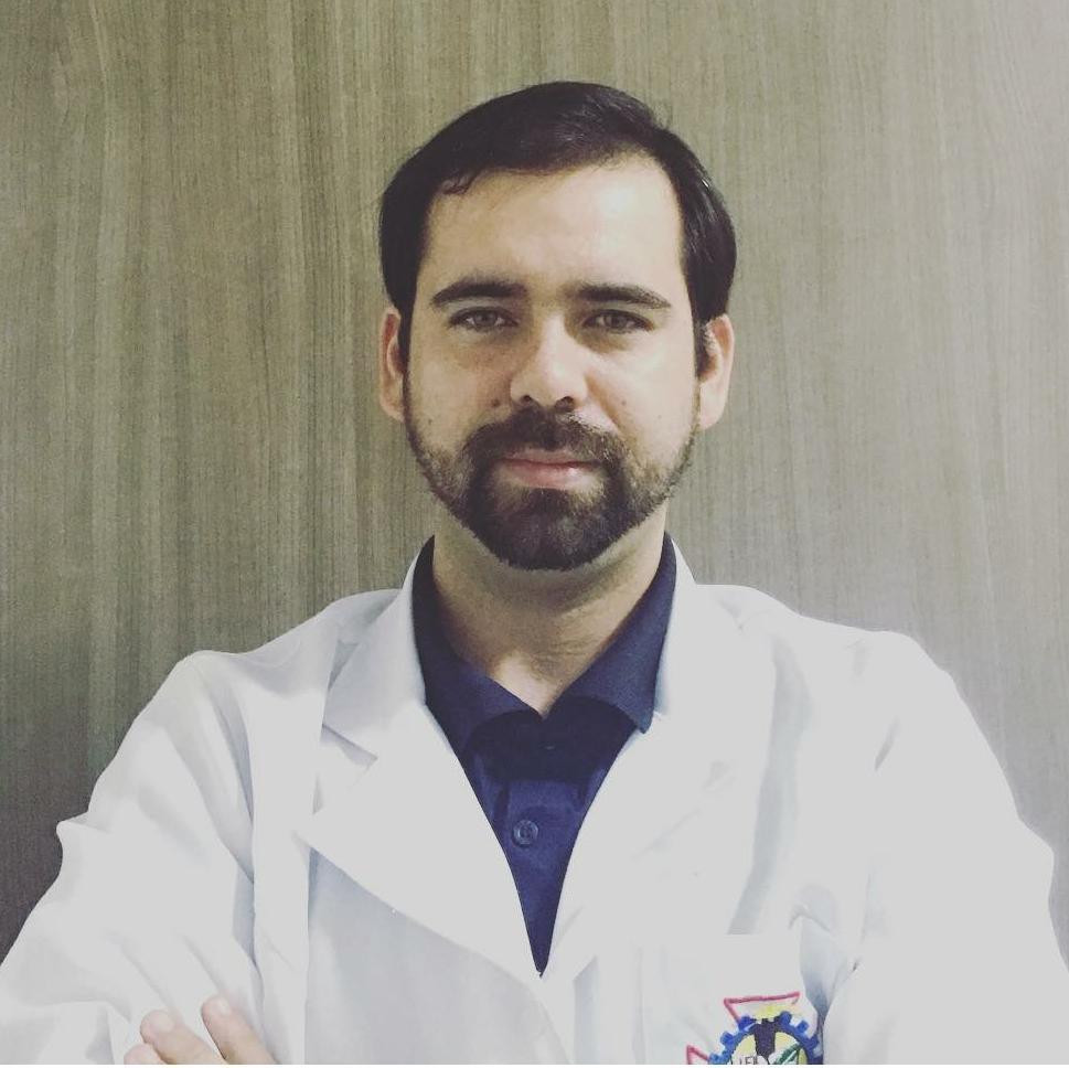 Ykaro Castor Henriques Soares Bustorff Quintao