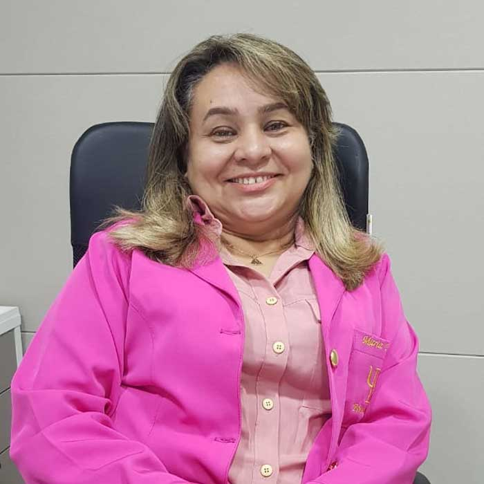 Maria Eugenia De Justino Figueiredo