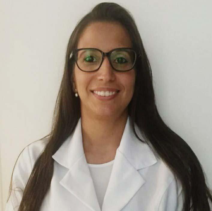 Teresa Lilia Diniz de Carvalho